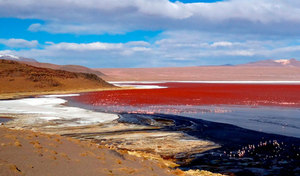 Land sprachreise bolivien