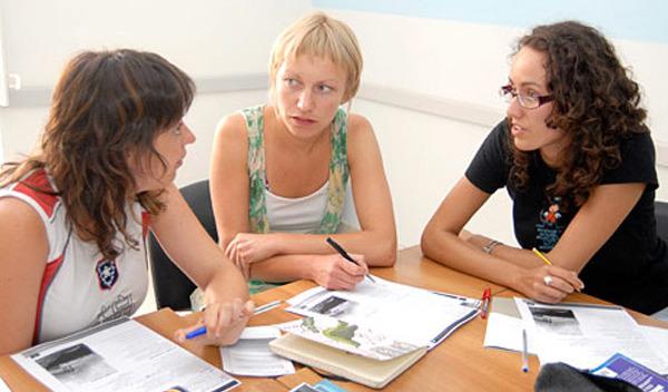 Sprachschule valletta studylingua