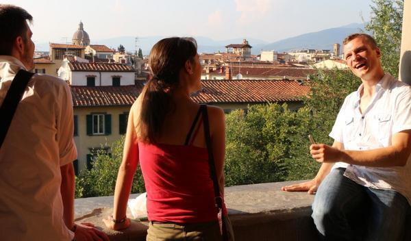 Sprachschule florenz eurocentres