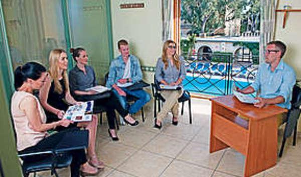 Sprachcaffe sprachschule st.julians