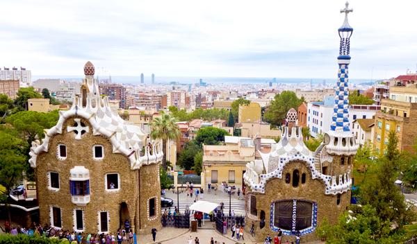 Barcelona 488052