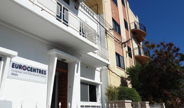 Sprachschule malta eurocentres