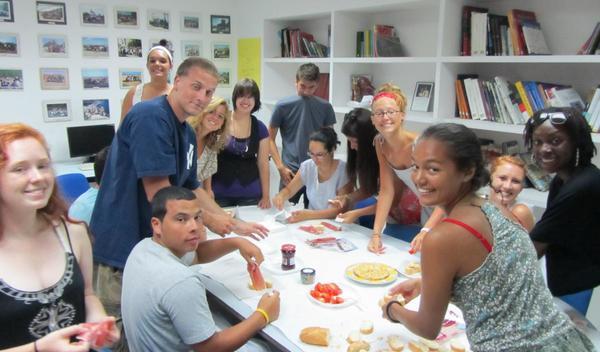 Sprachschule valencia eurocentres