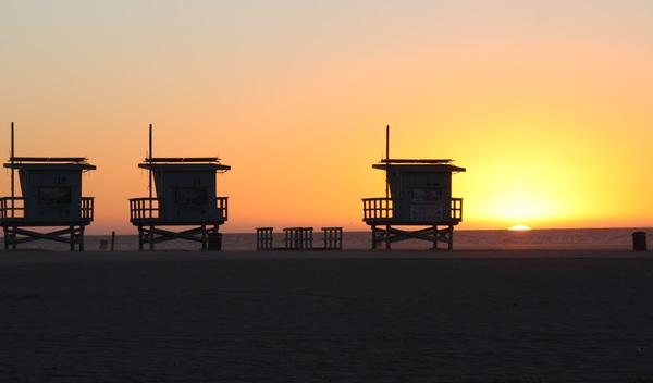 Venice beach 530785