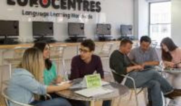 Sprachschule brighton eurocentres