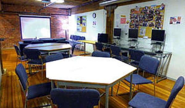 Sprachcaffe sprachschule vancouver