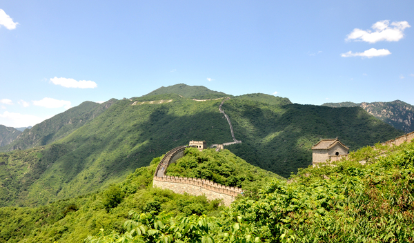 Great wall of china 728872