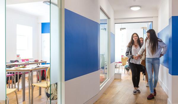 Sprachschule brighton studylingua
