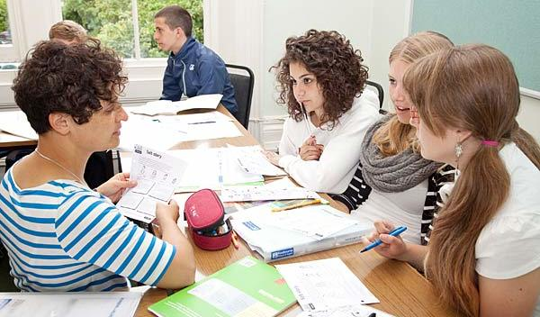 Sprachschule eastbourne studylingua