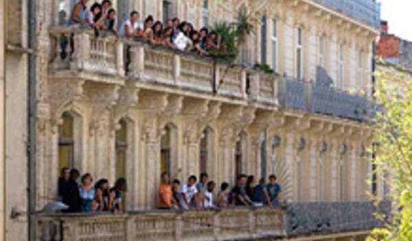 Sprachschule montpellier studylingua