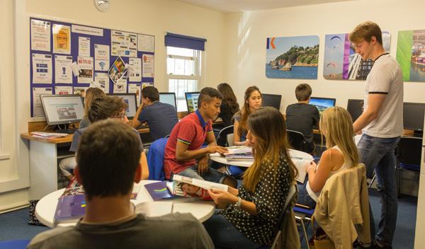 Sprachschule torquay studylingua