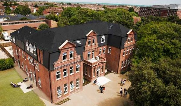Sprachschule eastbourne ef