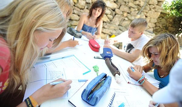 Sprachschule gozo garten studylingua