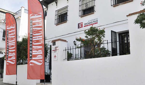 Sprachcaffe sprachschule malaga