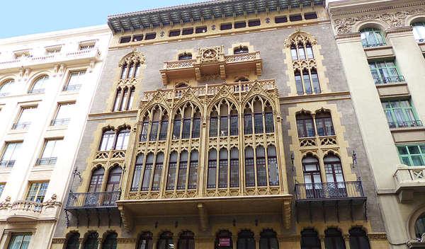 Sprachcaffe sprachschule barcelona