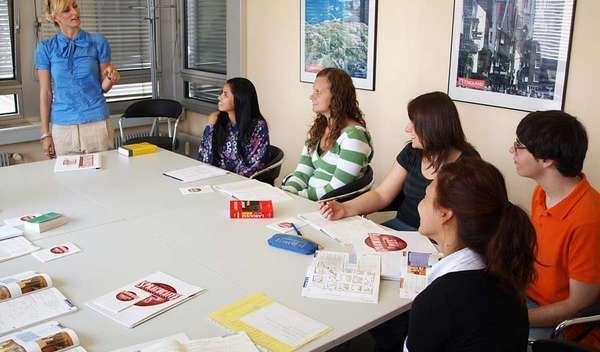 Sprachcaffe sprachschule frankfurt sprachunterricht