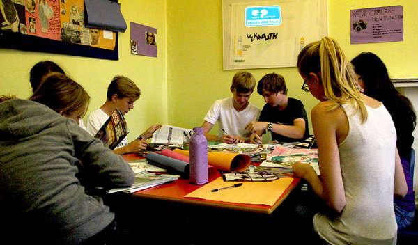 Sprachcaffe sprachschule weymouth unterricht