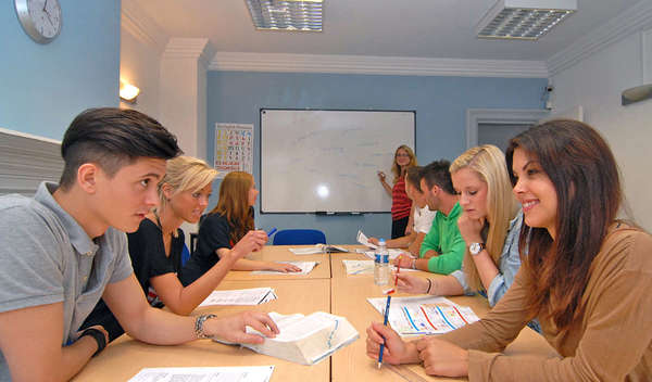 Sprachcaffe sprachschule brighton