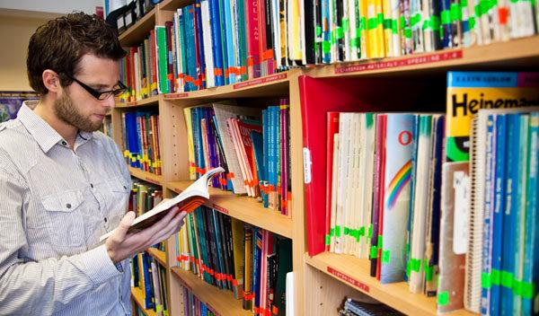 Sprachschule bournemouth bibliothek studylingua