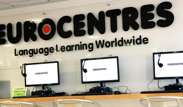 Sprachschule brighton klassenraum eurocentres