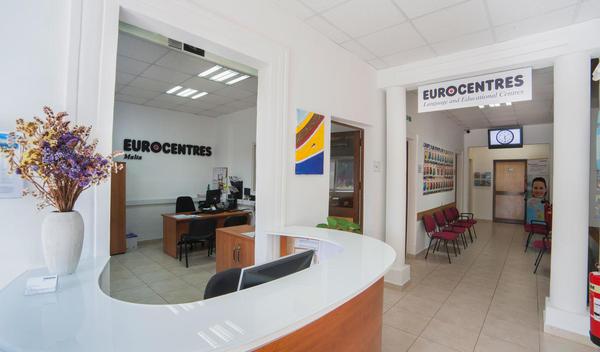 Sprachschule msida eurocentres