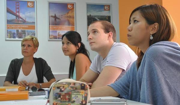 Sprachschule malta gzira dr.steinfels