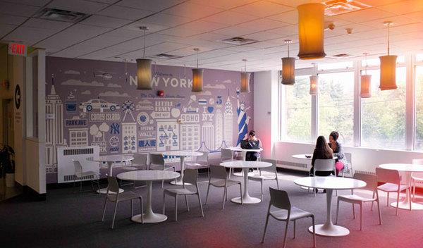 Sprachschule new york ef