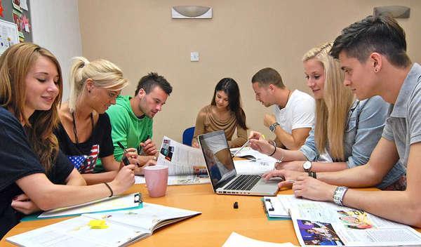 Sprachcaffe sprachschule brighton unterricht