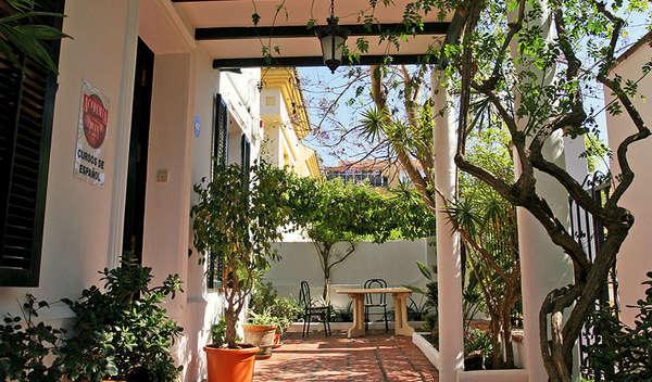 Sprachcaffe sprachschule malaga spanien