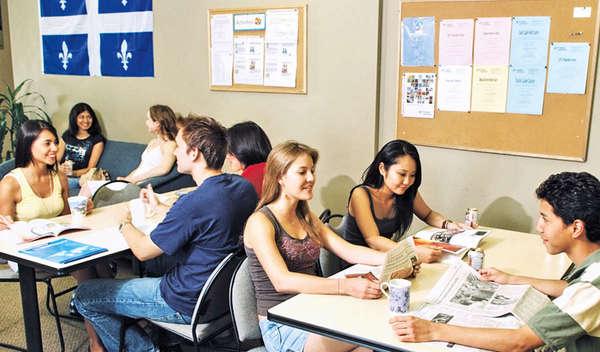 Sprachcaffe sprachschule montreal
