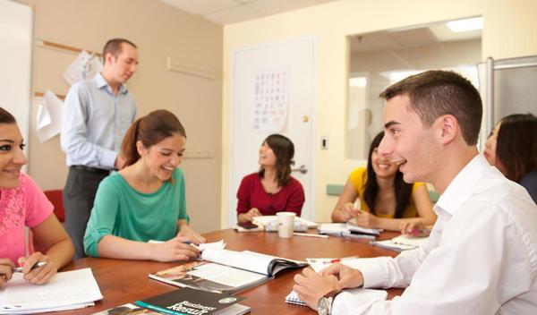 Sprachschule new york eurocentres