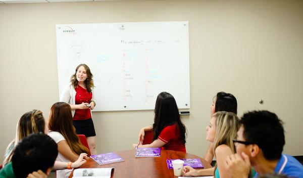 Sprachschule new york unterricht eurocentres