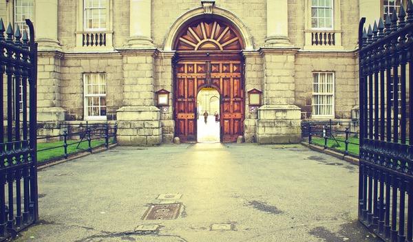 Sprachreisen dublin college
