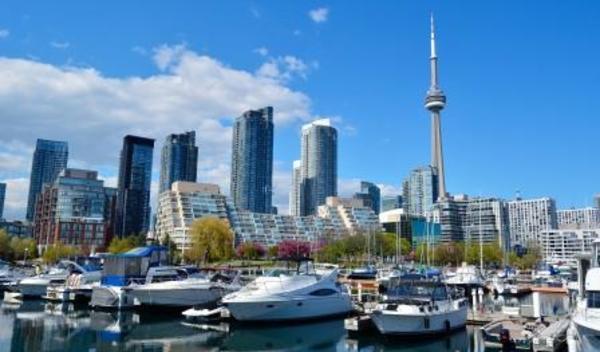 Canada toronto team! sprachen und reisen