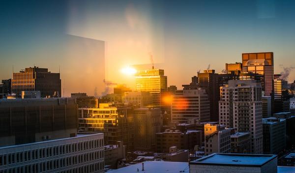 Sprachreisen nach kanada montreal