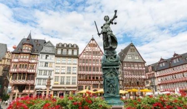 Germany frankfurt team! sprachen und reisen