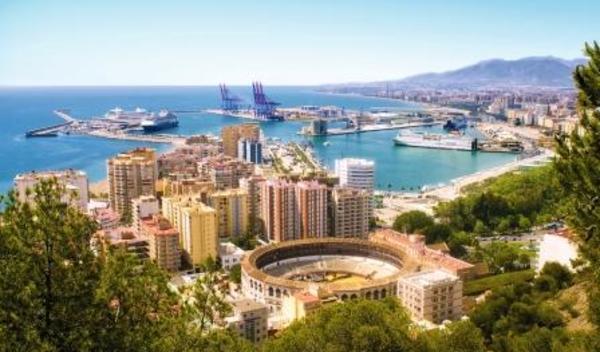 Spain m%c3%a1laga team! sprachen und reisen