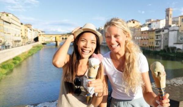 Italy florence team! sprachen und reisen