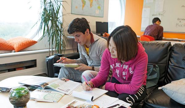 Sprachschule boston sprachkurs dr.steinfels