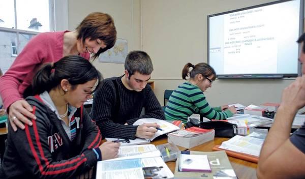 Sprachschule london sprachkurse dr.steinfels