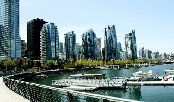 Sprachreisen kanada vancouver