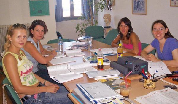 Sprachschule athen dr.steinfels