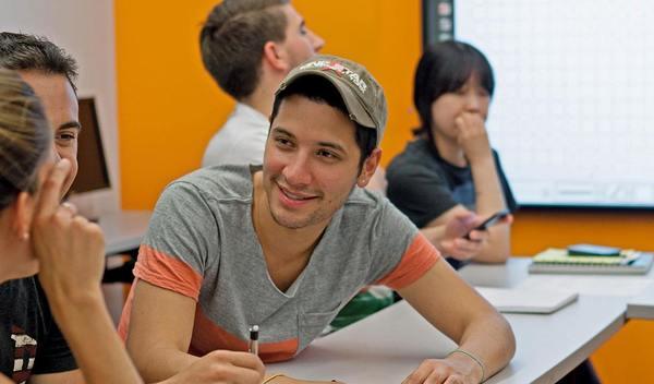 Sprachschule new york dr.steinfels