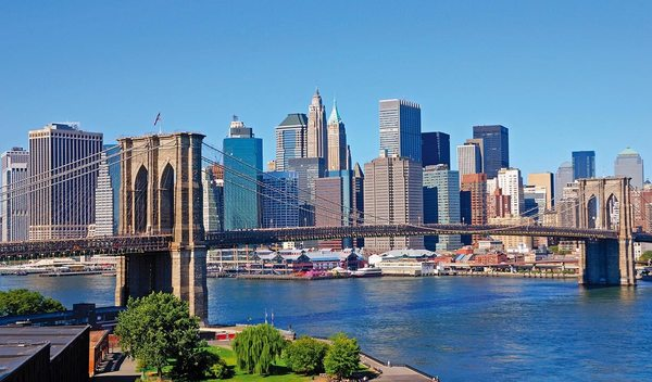 Sprachreisen new york dr.steinfels