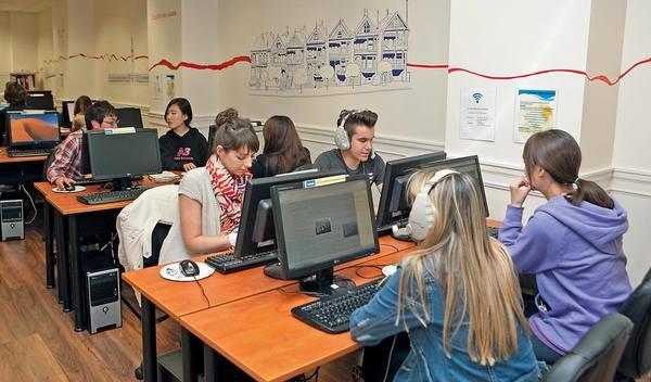 Sprachschule san francisco sprachreisen erwachsene dr.steinfels