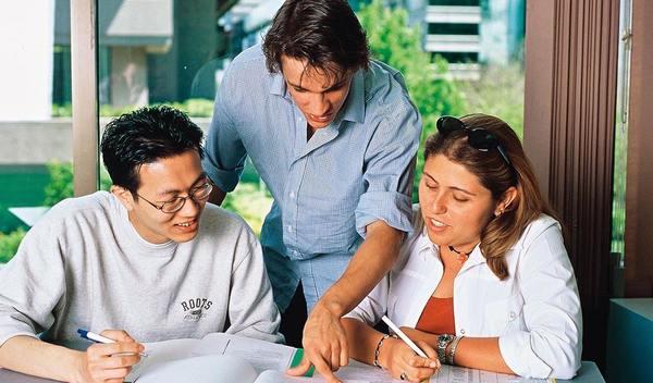 Sprachschule toronto dr.steinfels