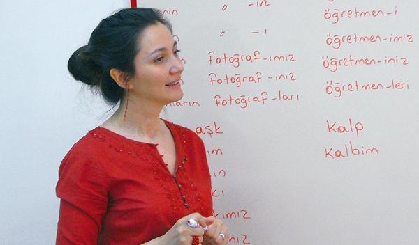 Sprachschule izmir dr.steinfels