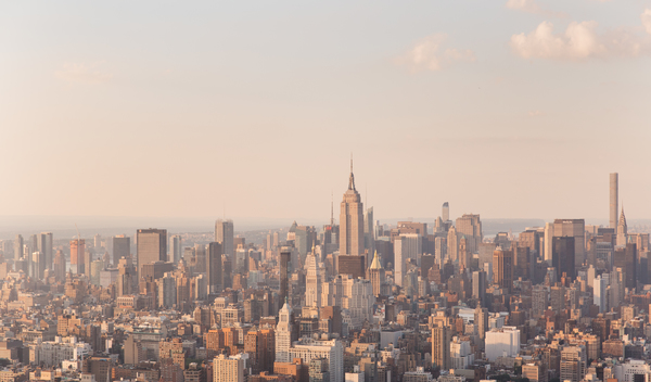 Death to stock photography nyc skyline 2