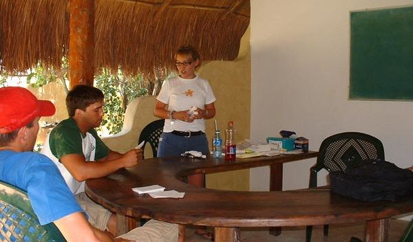 Sprachschule playa del carmen schulzimmer studylingua