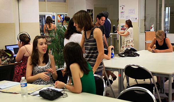 Sprachschule lyon studylingua